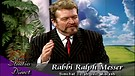Rabbi Ralph Messer Interview