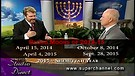 Studio Direct:Rabbi Ralph Messer Interview