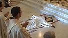 Neuvaine au Saint Esprit : Sixième Jour.