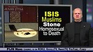 ISIS Muslims stone Homosexual to Death – 1/8/1...