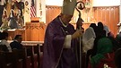 Part 2: Holy Mass on Ash Wednesday at the Shrine...