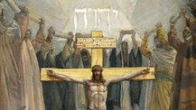 Seven Sayings of Jesus on the Cross