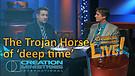 (4-12) The Trojan horse of 'deep time' (Crea...