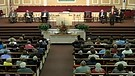 Clays Mill Baptist Church