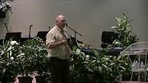 Pastors Scott and Sandy Lyons