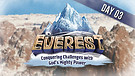 VBS 2015 Day 3 Highlights