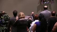 Sunday Worship Special Pastor Mike Burns