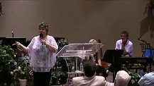 Healing in the House of God Special Pastor Mike Burns
