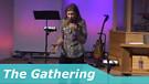 Theresa Dedmon 'Create Supernaturally' 10/4/15