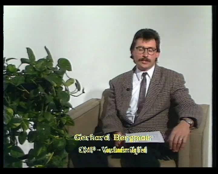 CMP Promo 1990