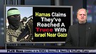 Hamas Claims Truce With Israel Near Gaza
