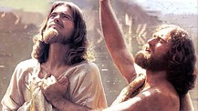 Luke 3 & 4 - Behold the Lamb