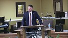 Pastor Luke Pogue Let us make man in our Image P...
