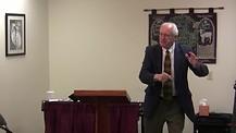 Pastor Preston Knasel The for a Universal Priesthood