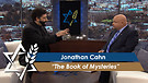 Jonathan Cahn: The Book of Mysteries (September ...