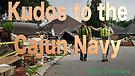 Kudos to the Cajun Navy