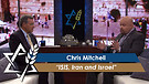 Chris Mitchell: Isis, Iran and Israel (September...