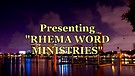 Rhema Word Ministries - Rich Man and Lazareth