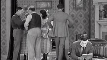 Sherlock Jr (Buster Keaton)