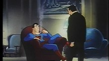 Superman Animation Showdown