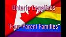 "Ontario Legalizes ""Four-Parent Families"""