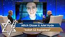 Dr. Mitch Glaser & Ariel Hyde: Isaiah 53 Explain...