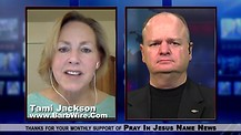 Hillary hired ex-CIA spies on the side:  Tami Jackson