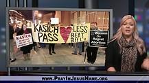 Ohio pro-life legislature fails override Abortion Veto: Christen McGuire