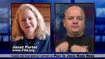 Why Ohio Legislature failed on Abortion Veto:  Janet Porter explains