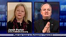 Trump Inaugural:  What Dr. Chaps and Janet Porter saw