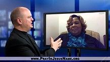 Left by Gay Husband, Hated by Mom, Jesus loved Renee R. Williams