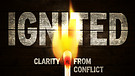 Clarity From Conflict