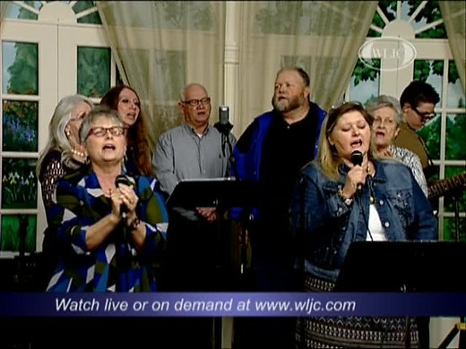 3/14/17 Hour of Harvest featuring Tarr Ridge Union Chur...