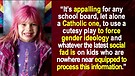 Catholic School Under Fire For Refusing Transgen...