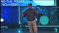 Catching the Power of the Holy Spirit