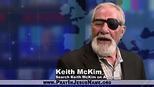 Real Life Rambo Keith McKim honors Vietnam Medal of Honor Recipients