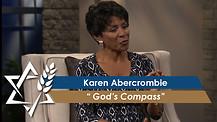 Karen Abercrombie | God's Compass