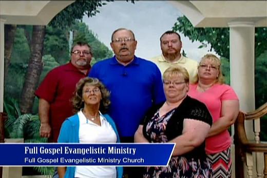 Full Gospel Evangelistic Ministries