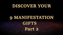 Discover Your Power Gifts - Part 2