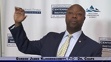 3 Christian Statesmen:  Senators Tim Scott, James Lankford, Congressman Jody Hice