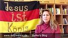 Vlog 4- Prophetisches Bild für 2013, Glauben in...