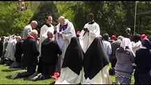 Rencontrez Monseigneur Jean Marie