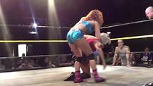 Brittney vs Ray Lynn vs Morgan