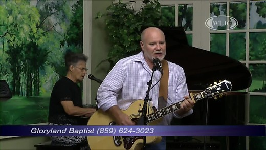 10/3/17 Hour of Harvest featuring Gloryland Baptist