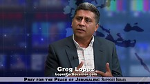 Greg Lopez runs for Colorado Governor:  Man of faith!