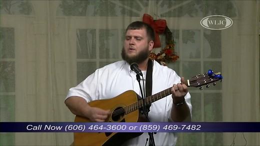 11/18/17 Hour of Harvest featuring Shepherd's Voice
