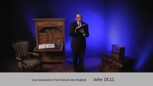 John Chapter 19 Part 2