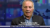Tom Tancredo is running for Governor of Colorado (Part 1 of 2)