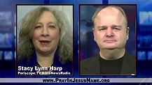 How Bible Prophecy Makes News Headlines Today:  Stacy Harp