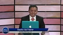 Basílio Val Febrer - What do you want God to do for you?